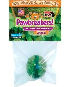 cat toy pawbreakers